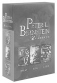 Peter L. Bernstein Classics: Capital Ideas / Against the Gods / The Power of Gold