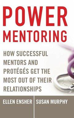 Power Mentoring - Ensher, Ellen A.