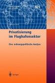 Privatisierung im Flughafensektor