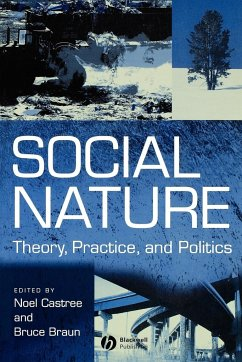 Social Nature - Castree; Braun