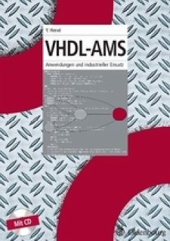 VHDL-AMS - Herve, Yannick