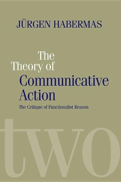 communicative action. essays on jurgen habermas Review essay of jurgen habermas's between facts and norms james j chriss  jurgen habermas, between facts and norms: conlributions 10 a dis  up through his communicative action period, habermas's view of the role of law was ambivalent at best habermas conceded that across.