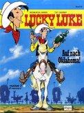 Auf nach Oklahoma! / Lucky Luke Bd.29