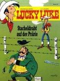 Stacheldraht auf der Prärie / Lucky Luke Bd.34