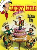 Dalton City / Lucky Luke Bd.36