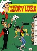 Fingers / Lucky Luke Bd.41