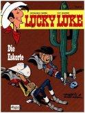 Die Eskorte / Lucky Luke Bd.44