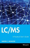 LC/MS w/website
