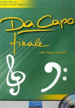 DaCapo - Finale, m. Audio-CD