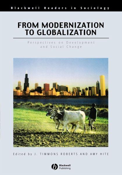 Modernization vs Globalization
