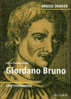Große Denker - Giordano Bruno