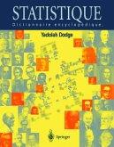 Statistique: Dictionnaire Encyclopa(c)Dique