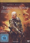 Tränen der Sonne, Director's Extended Cut, DVD