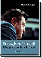 Franz Josef Strauß - Finger, Stefan