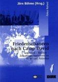 Friedenschancen nach Camp David
