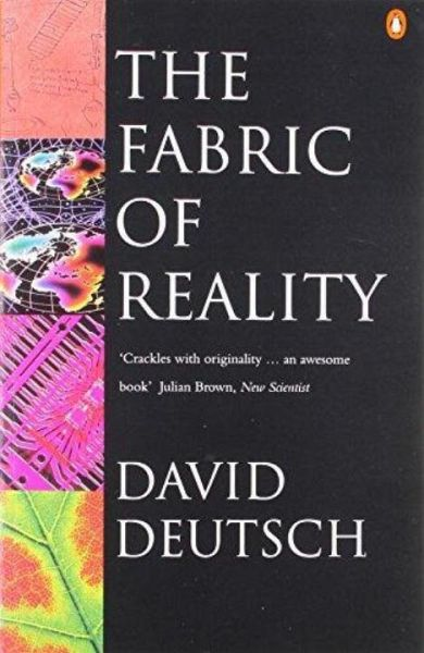 The fabric of reality von david deutsch fachbuch for The fabric of reality