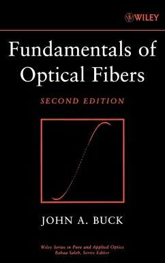 Optical Fibers 2e - Buck, John A.