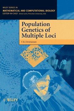 Population Genetics of Multiple Loci - Christiansen, Freddy Bugge