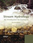 Stream Hydrology 2e