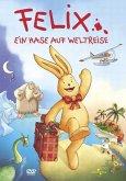 Felix, Ein Hase auf Weltreise, 1 DVD