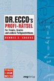 Dr. Ecco's Profi-Rätsel für Freaks, Cracks und andere Fortgeschrittene