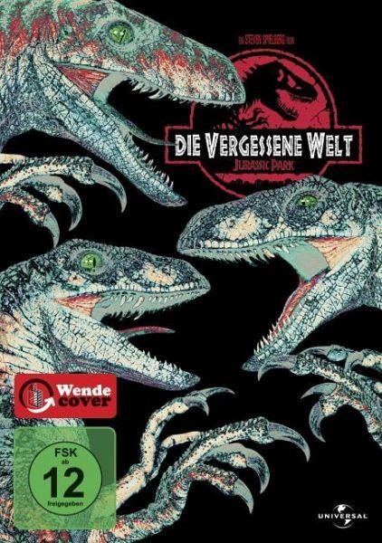 Vergessene Welt: Jurassic Park - Jeff Goldblum,Julianne Moore,Pete Postlethwaite