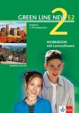 Green Line NEW E2, m. 1 CD-ROM / Green Line New (E2) Bd.2