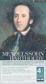 Musik Zur Shakespeares Sommern (Mendelssohn Bartho