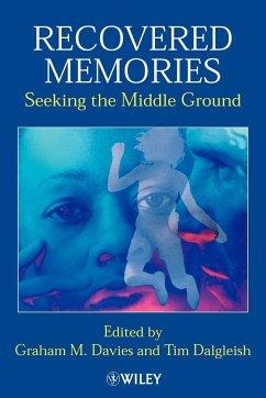 Recovered Memories - Davies; Dalgleish