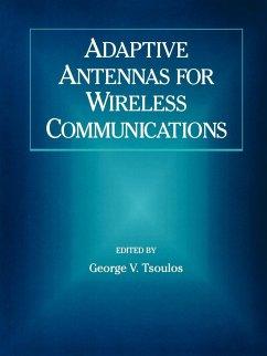 Adaptive Antennas Wireless Communication - Tsoulos