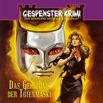 Das Geheimnis der Totenmaske, Audio-CD
