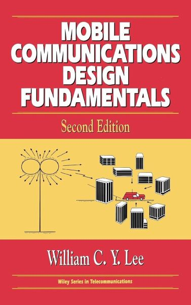 Mobile Communications Design Fundamentals | Wiley Online Books