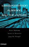 Transportation Planning the Future
