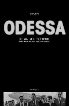 Odessa: Die wahre Geschichte - Goni, Uki