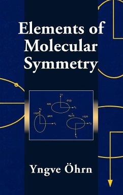 Molecular Symmetry - Öhrn, Yngve