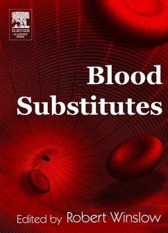 Blood Substitutes - Winslow, Robert M.