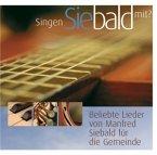 Singen Sie bald mit?, 2 Audio-CDs