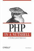 PHP in a Nutshell: A Desktop Quick Reference