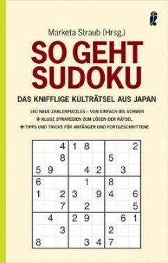So geht Sudoku