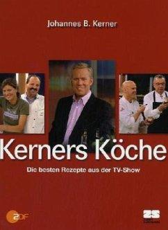 Kerners Köche - Kerner, Johannes B.