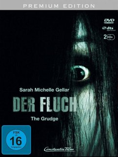 The Grudge - Der Fluch (Premium Edition, 2 DVDs)