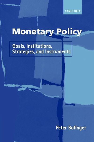 an analysis of the goals of the monetary policy An analysis of the goals of the monetary policy 852 words 2 pages analysis of the monetary and fiscal policies in the united states of america 647 words 1 page an analysis of the monetary policy in albania 444 words 1 page an essay describing history and benefits and drawbacks of emu.