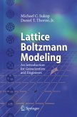 Multiphase Lattice Boltzmann Modelling