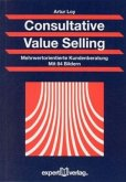Consultative Value Selling