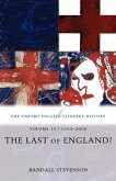 The Last of England?