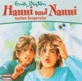 Hanni und Nanni suchen Gespenster / Hanni und Nanni Bd.7 (CD)