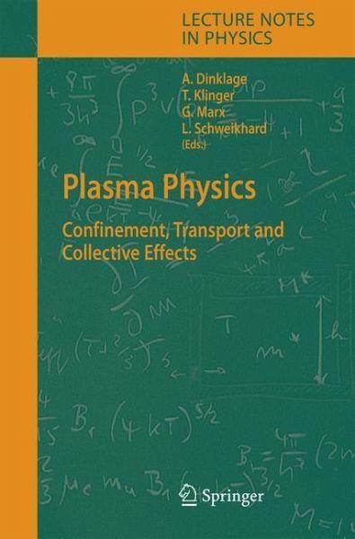 Plasma containment