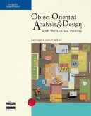 Object-Oriented Analysis and Design: With the Unified Process