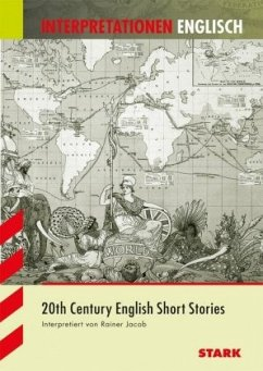 Interpretationshilfe Englisch. 20th Century English Short Stories. Echoes of the Empire