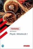 Training Gymnasium - Physik Mittelstufe 1